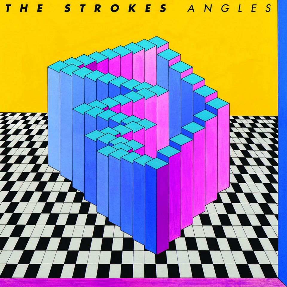 "The Strokes - ""Angles"""