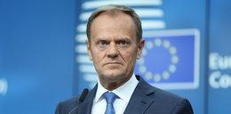 """Tusk zabiera głos w ważnej sprawie. Będzie """"szersza reakcja"""" unijnych przywódców"""