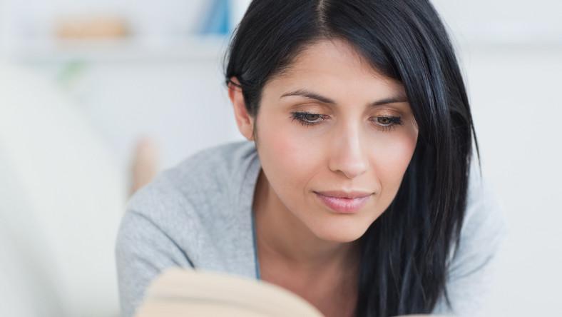 Czy czytanie może leczyć?