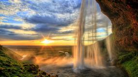 Islandia - bardzo dziwny kraj