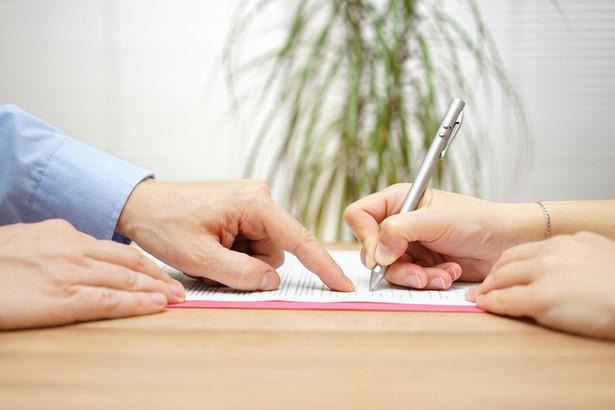 Sądy obydwu instancji uznały, że nie było podstaw do odstąpienia od umowy