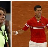 """""""Bio je PAMETNIJI OD MENE, gorim od želje da vratim Rolan Garos!"""" Rafael Nadal NAHVALIO ĐOKOVIĆA i Federera: Novak? Igrač bez mane!"""