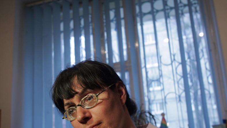 Girzyński: Tysiąc już dawno przekroczyła granice hipokryzji