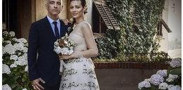 Wzięła ślub w sukience Katy Perry