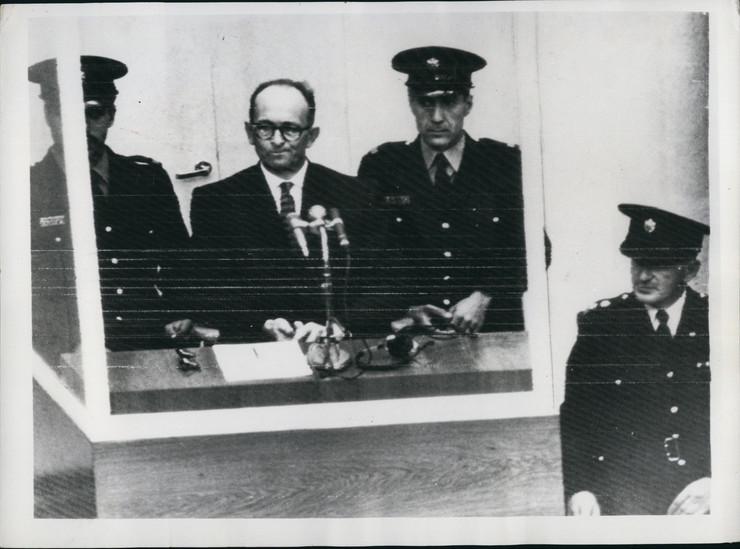 doktor Adolf Eichmann profimedia-0209884469