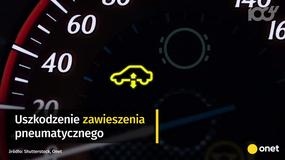 Czy wiesz, jakie znaczenie mają kontrolki w samochodzie?
