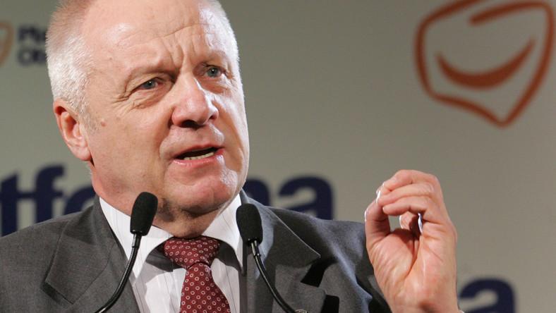 """Niesiołowski: """"Prezydent marnuje pieniądze podatników"""""""