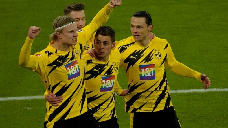 Pulse Of Europe Dortmund