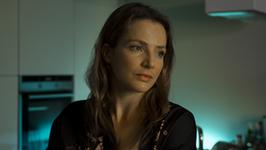 """Anna Dereszowska i Magdalena Czerwińska w serialu """"Ultraviolet"""""""