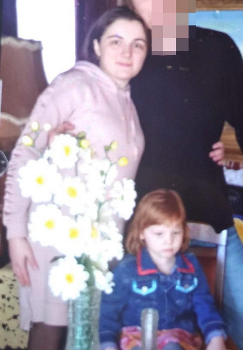 Zaginiona 32-latka z córeczką