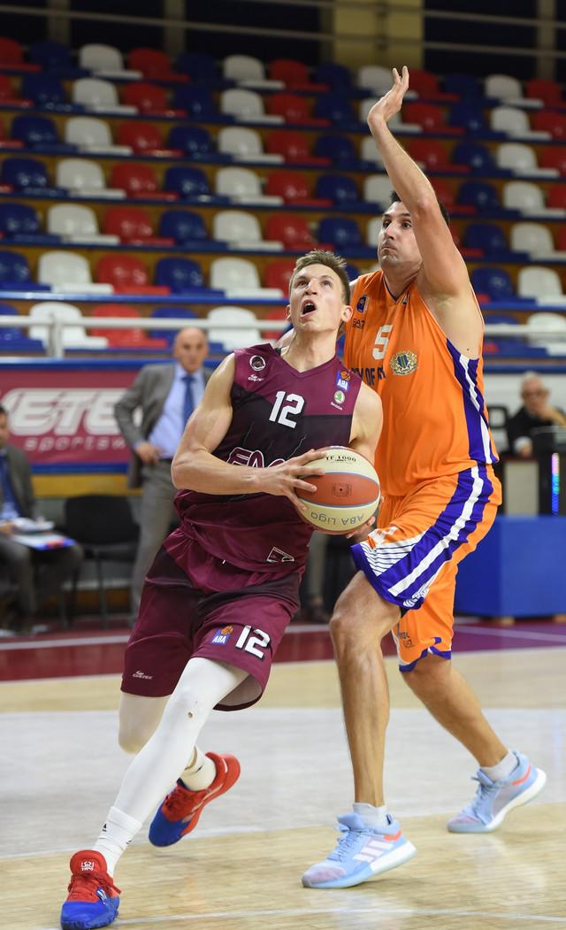 Aleksa Radanov