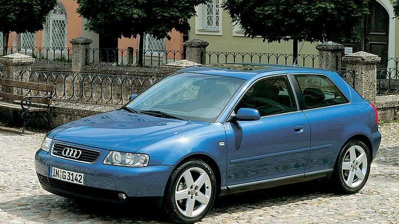 Audi a3 8l moto for Mueble 2 din audi a3 8l