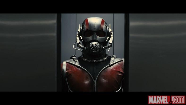 """Zdjęcia do """"Ant-Mana"""" zakończone"""