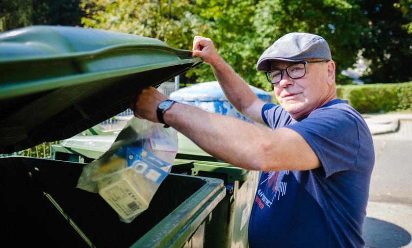 - Podwyżka uderzy w emerytów i rodziny wielodzietne - mówi Antoni Grzonka (69 l.) z Jastrzębia Zdroju