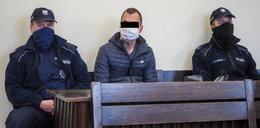 Stalker z Łodzi chciał mniejszej kary. A sąd mu na to...