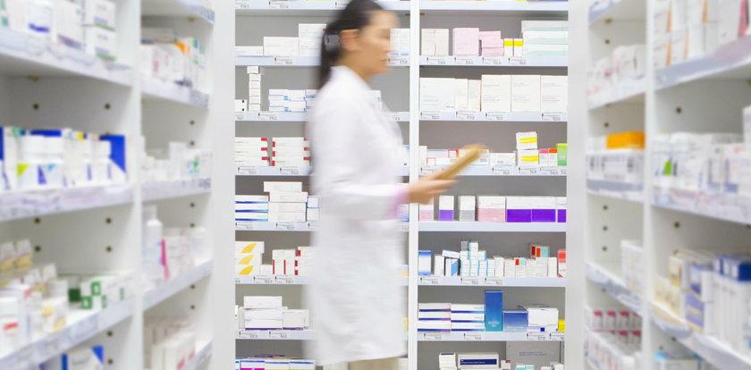 O te leki ciągle pytają pacjenci. Mamy najnowszą listę