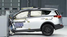 Czy będzie afera Crashgate? Auta bezpieczne jedynie podczas testów zderzeniowych. Jaka jest prawda?