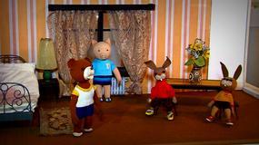 Se-ma-for Muzeum Animacji w Łodzi nie tylko dla dzieci