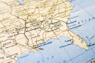 """""""Głębokie Południe' USA: Kraina goryczy, rasowej pogardy i afrykańskiej biedy"""