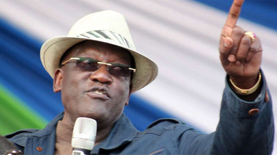 Muthama speaks on misleading Kalonzo, labels him a political weakling incapable of making independent decisions