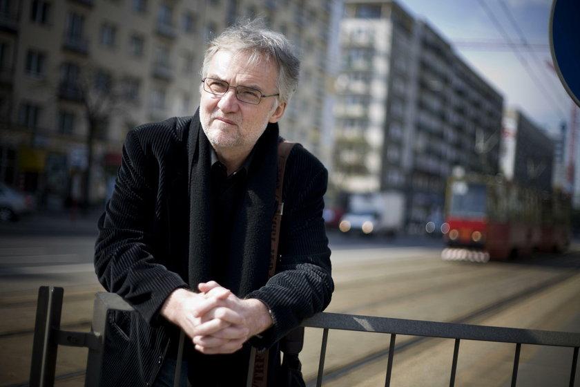 Śmierć Jerzego Pilcha. Mieszkańcy Wisły wspominają pisarza