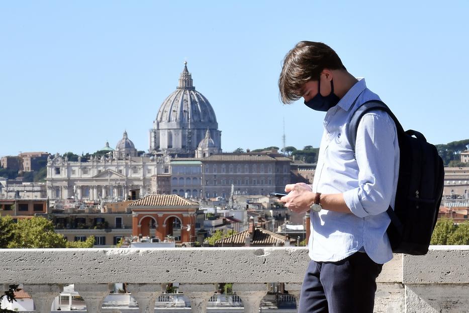 Ismét Olaszországban az egyik legsúlyosabba helyzet/ Fotó: Profimedia