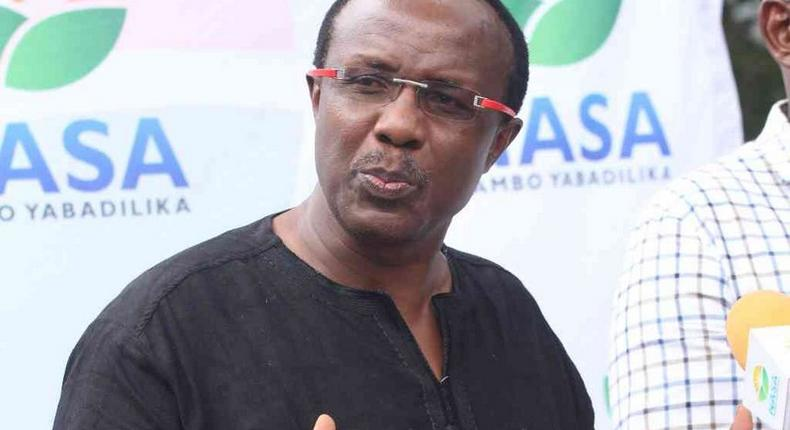 Your grades are likely sexually transmitted – David Ndii's golden tackle to blogger Karen Omollo