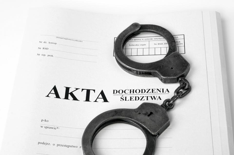 Zarzut dla 23-letniego Polaka, który miał walczyć dla terrorystów