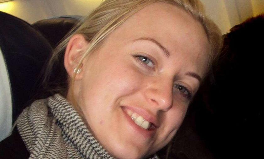 Nasza córeczka zaginęła w Anglii