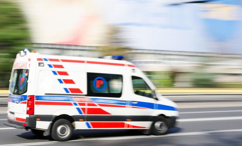 Lekarka oskarżona o przyczynienie się do śmierci pacjentki