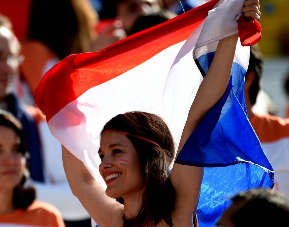 7. Holandia