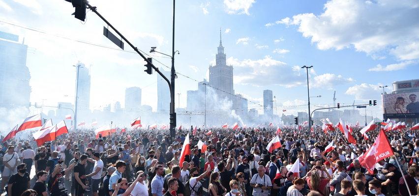 77. rocznica wybuchu Powstania Warszawskiego. Jak będą wyglądać jej obchody w Warszawie?