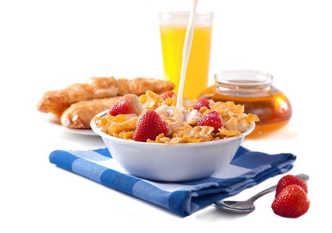 Izdvojite vreme i spremite bogat doručak