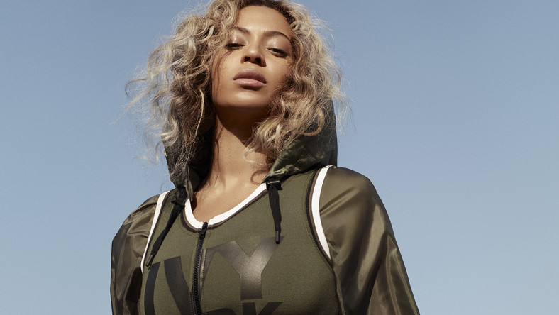 A Beyoncé and Adidas collaboration is on its way and it promises to be huge [Credit: Billboard]
