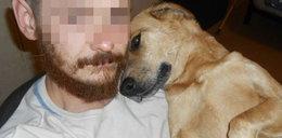 Założył schronisko, żeby gwałcić zwierzęta!
