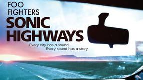 "FOO FIGHTERS - ""Sonic Highways"" (serial)"