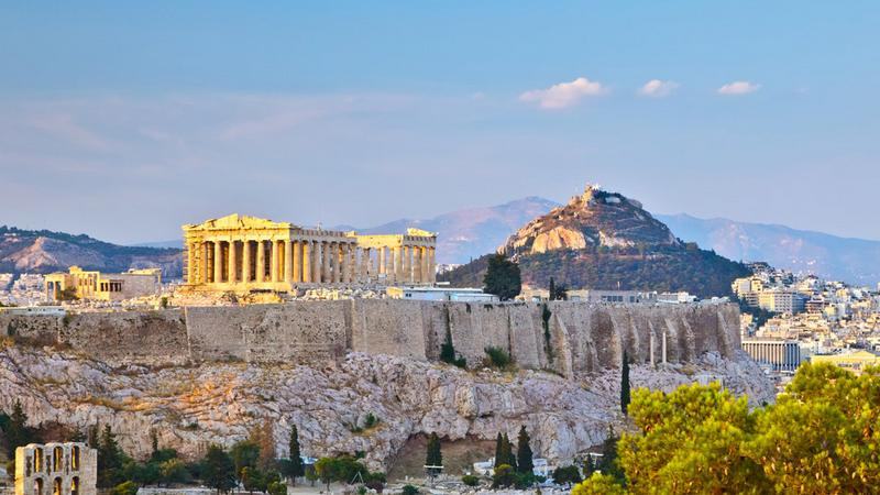 Hymn Grecji