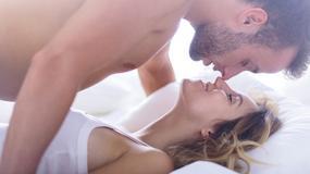 Seks i dobra kondycja idą w parze. Oto, co może zrobić facet, żeby być w jeszcze lepszej formie