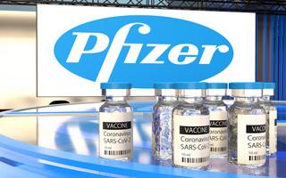 Pfizer: Spodziewamy się dostarczyć do UE 250 mln dawek szczepionki w II kwartale