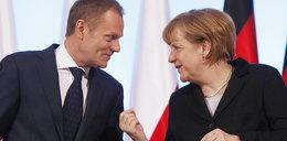 Szokująca prawda o dziadku Angeli Merkel! Był...