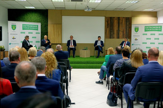 W kierunku nowych możliwości, Relacja z V Ostrowskiego Forum Rozwoju