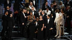 """Oscary 2017: oto laureaci nagród Akademii. Triumf """"Moonlight"""" i wielka pomyłka na gali"""