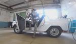 F.E.D.O.R Ruski robot jedini putnik NOVE SVEMIRSKE MISIJE