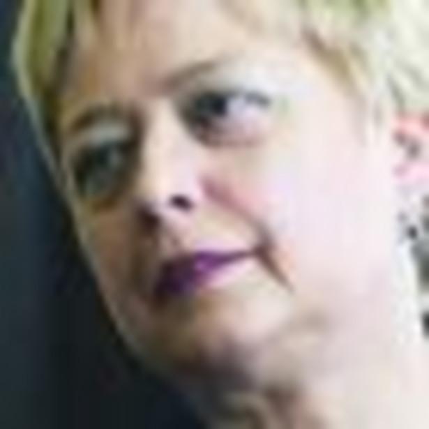 Małgorzata Gersdorf, profesor, prorektor ds. nauczania i polityki kadrowej Uniwersytetu Warszawskiego