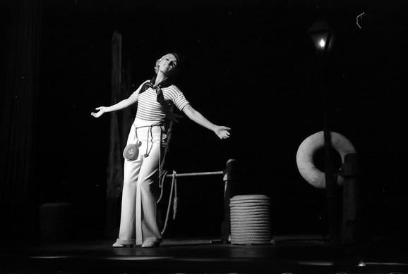Lale Andersen je prva otpevala Lili Marlen