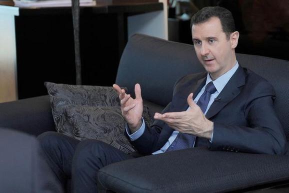 Bašar el Asad