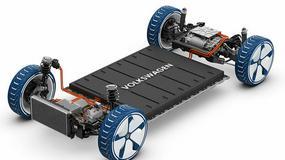 Volkswagen będzie sam produkował akumulatory do elektrycznych modeli