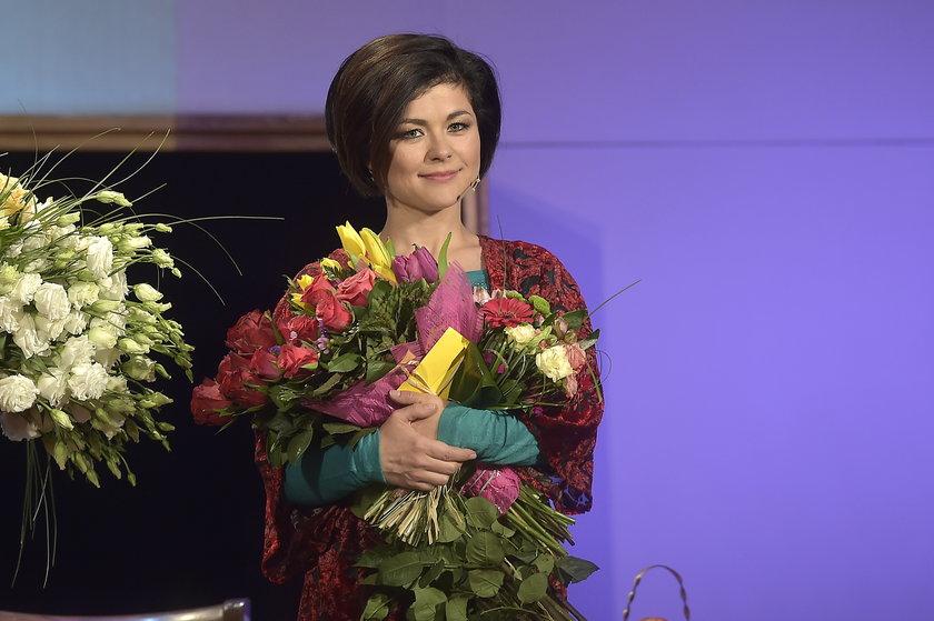 Kasia Cichopek marzy o nowej roli