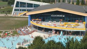 Aquapark: Most - Aquadrom