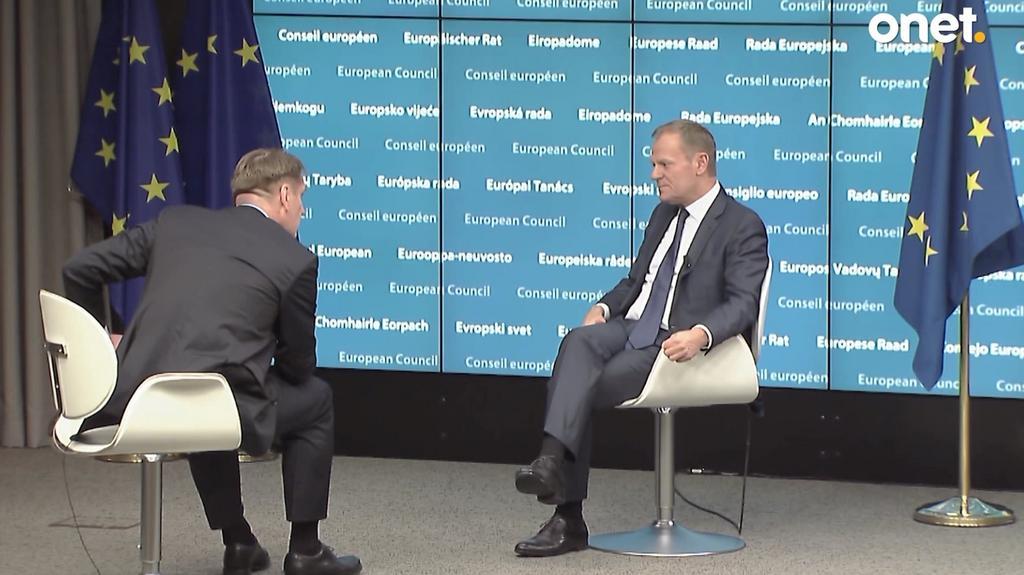 Tomasz Lis.: Donald Tusk - część 2. Wydanie specjalne